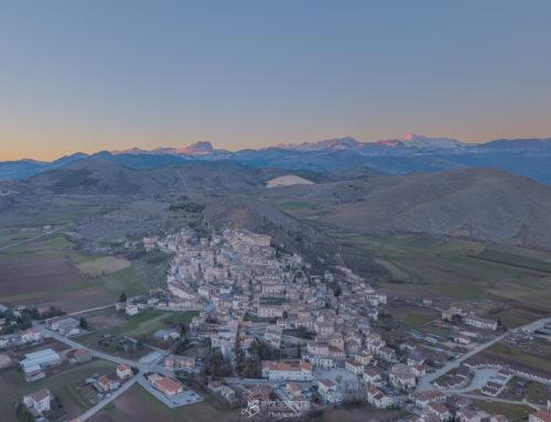 Navelli, uno dei borghi più belli d'Italia