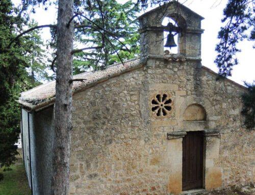 In Abruzzo c'è un luogo più bello della Cappella degli Scrovegni