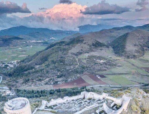Castelli d'Abruzzo